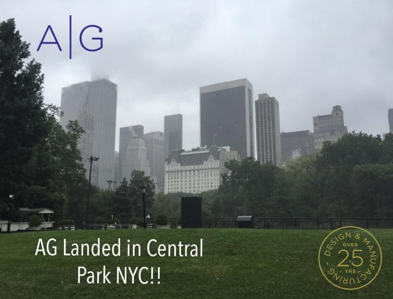 AG Central Park