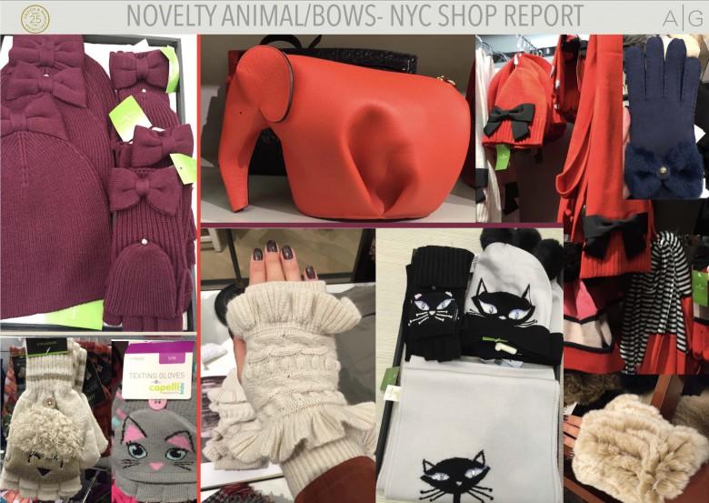 NYC Novelty