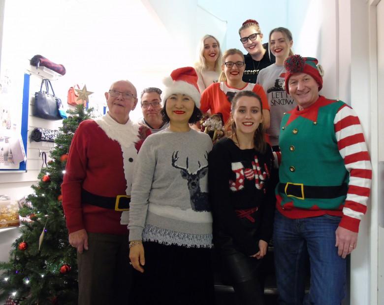 Christmas Jumper Photo copy