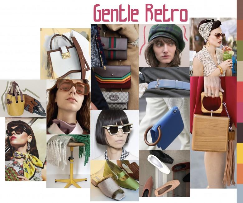 Gentle-Retro